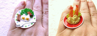 Cool and Creative Food Rings (14) 11