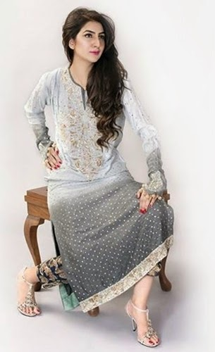 Ayesha-Somaya Winter Formal 2014-2015