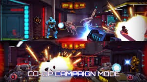Neon Shadow v1.33 Full Apk İndir