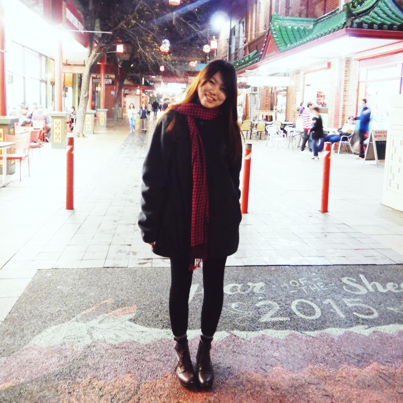 Adelaide: Day 1/ Victoria Square (Tarntanyangga)/Chinatown/ Casino - Dusk Edition