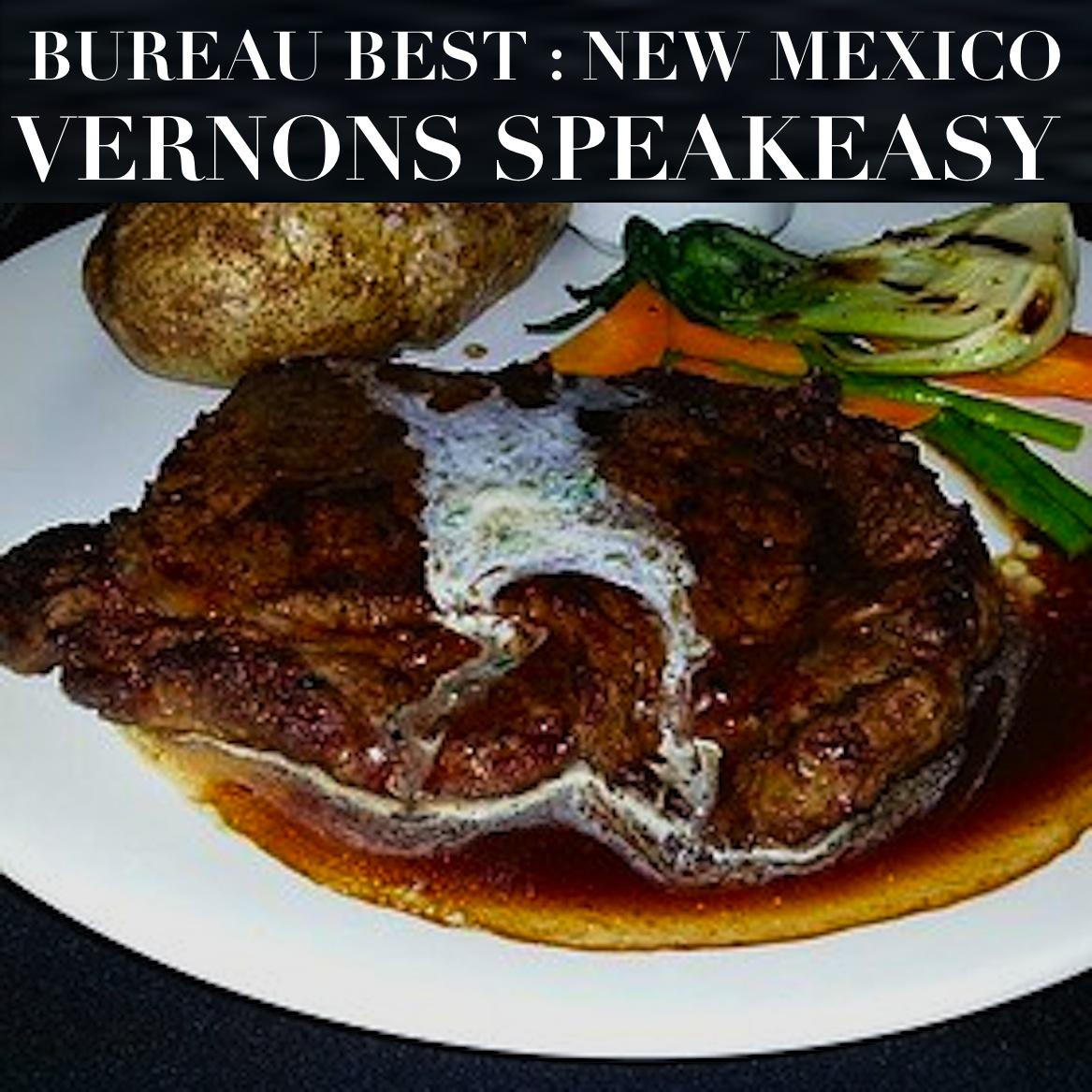 BUREAU BEST: NEW MEXICO