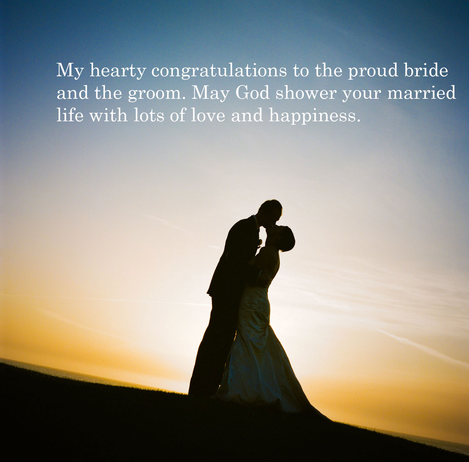 Wedding Congratulations Messages Filed under wedding quotes