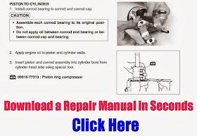 Download 25hp Outboard Repair Manuals Download 25 Horsepower Repair Manual Johnson Yamaha Mercury Evinrude Mariner Suzuki