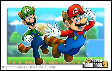 New Super Mario Bros 2: