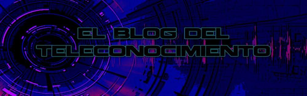 EL BLOG DEL TELECONOCIMIENTO