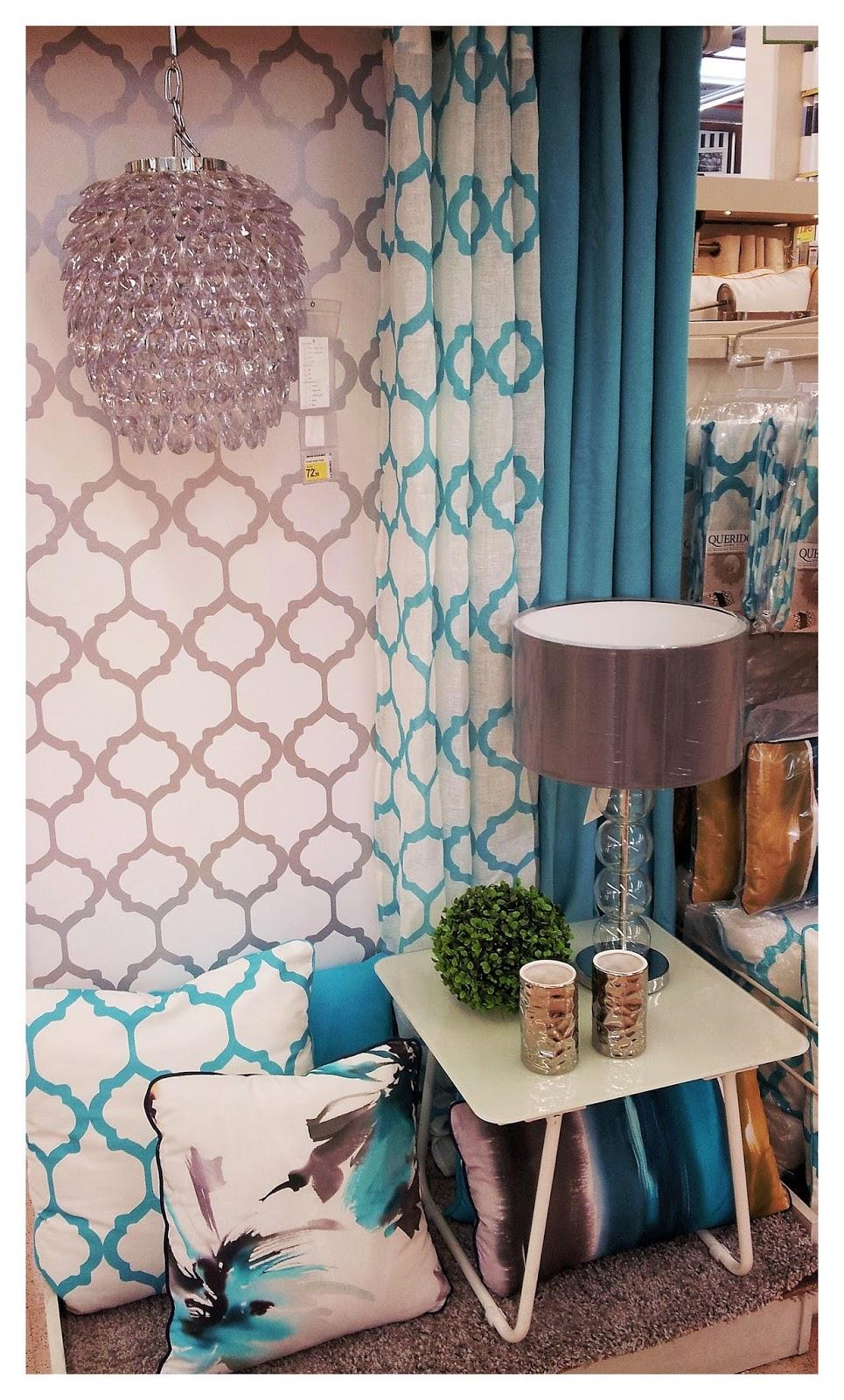 Home styling ana antunes weekend shopping shopping de fim de semana querido trellis - Papel de pared leroy merlin ...
