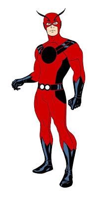 special operation 7 Hank Pym