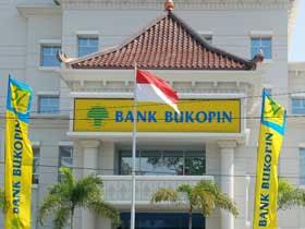 Lowongan Kerja PT Bank Bukopin Tbk Juli 2013