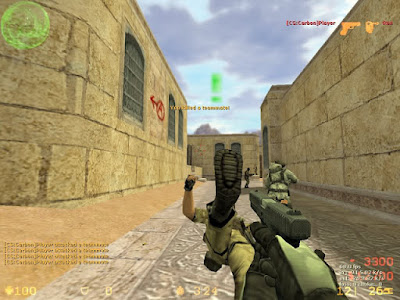 Counter Strike Carbon Setup For Free
