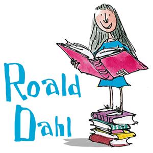 Guia de lectura sobre Roald Dahl