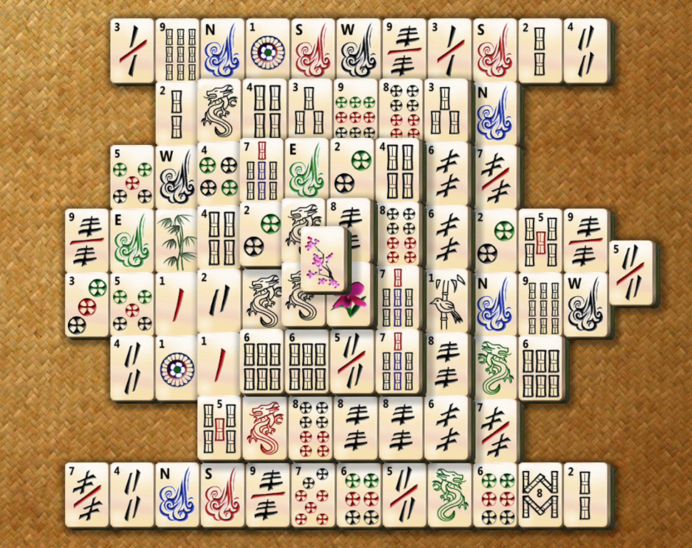 mahjong titans free download