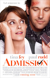 Admission (2013) Online