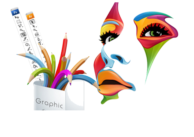 feathers of a best graphics design company online design solution