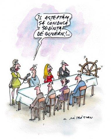 phoca thumb l 41jk Caricaturi de caricaturi.  By Costel Patrascan