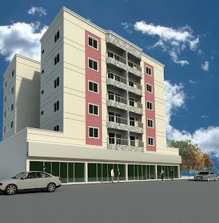Lançamento do Residencial Marechal Rondon