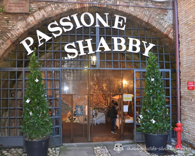 Passione Shabby 2013