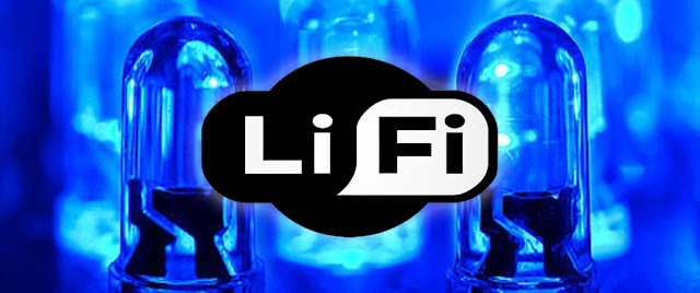 LiFi tested and its 100 times faster than WiFi