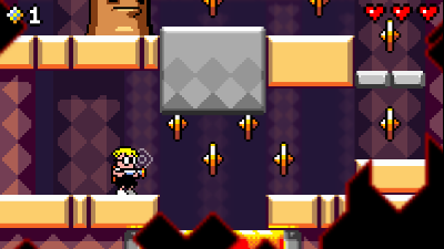 Mutant Mudds Download1
