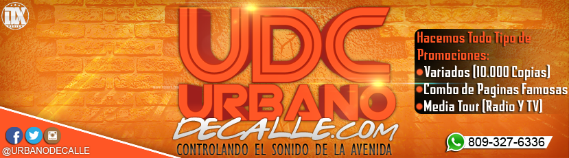 WwW.UrbanoDeCalle.Com