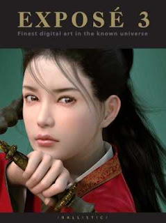 Expose 3 Finest Digital Art In The Known Universe