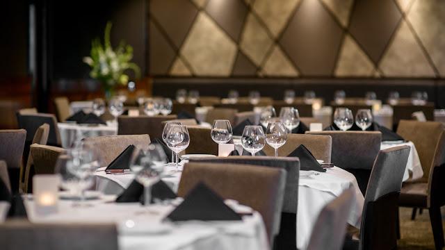 Fleming's Prime Steakhouse em San Diego