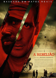 A Rebelião (L'ordre et la morale) Torrent Dual Áudio – BluRay (2013)
