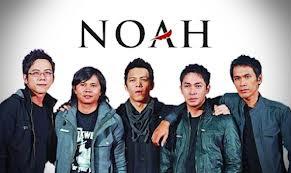 Grup Band Noah