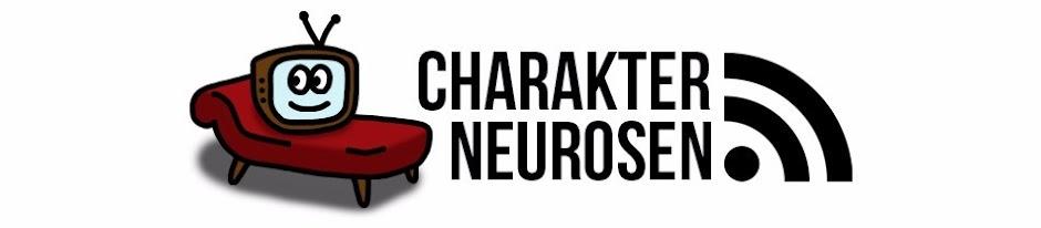 Charakter-Neurosen