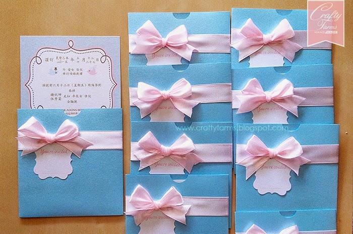 Wedding card malaysia crafty farms handmade pink and turquoise pink and turquoise garden wedding invitation card stopboris Choice Image