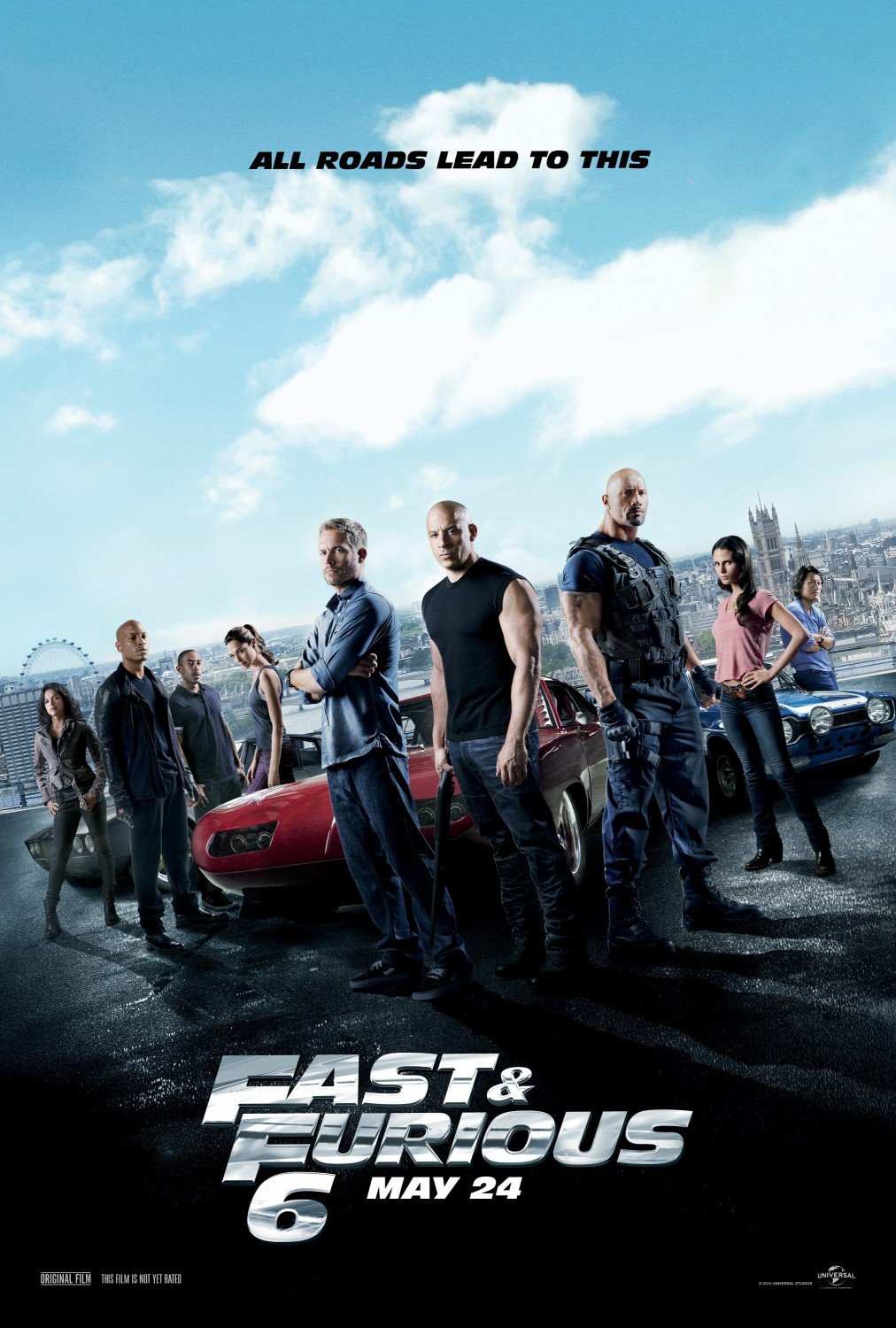 telecharger film fast and furious 6 gratuit