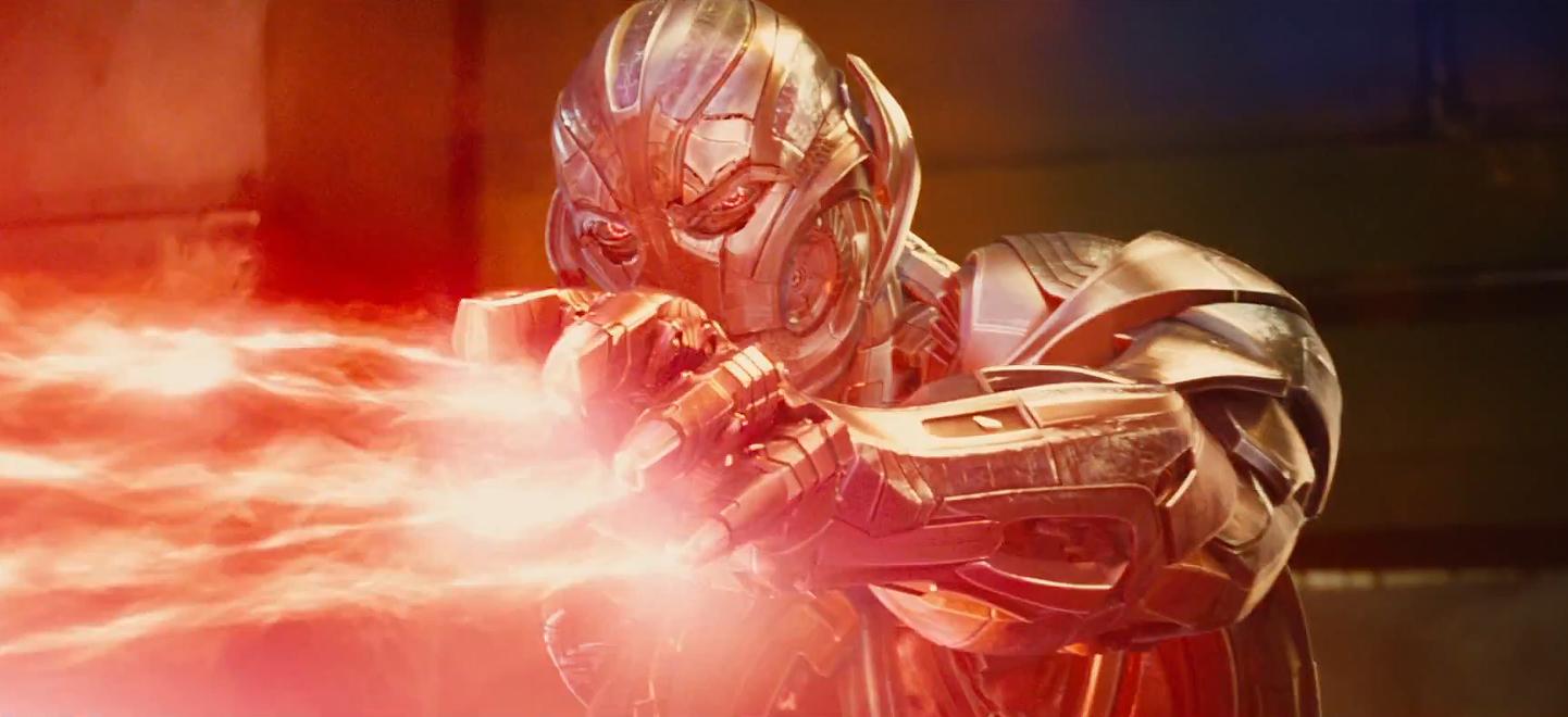 Novo trailer de Vingadres: Era de Ultron está repleto de cenas inéditas