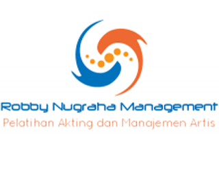 Robby Nugraha Management Acting Training