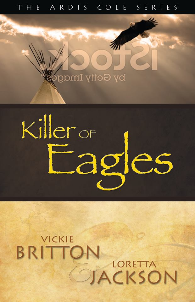 KIller of Eagles-