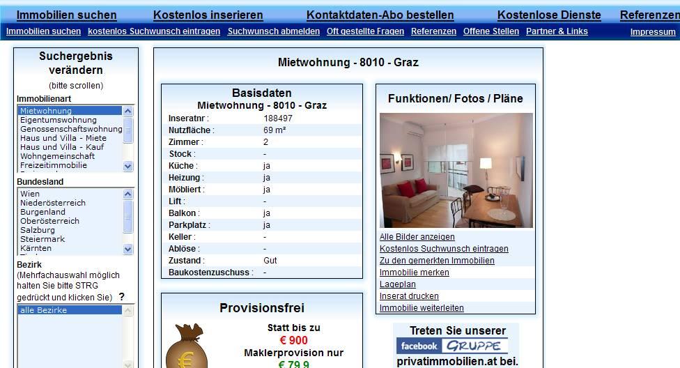 Wohnung Kufstein