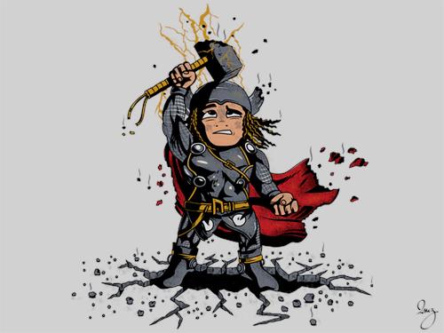Thor Amateur