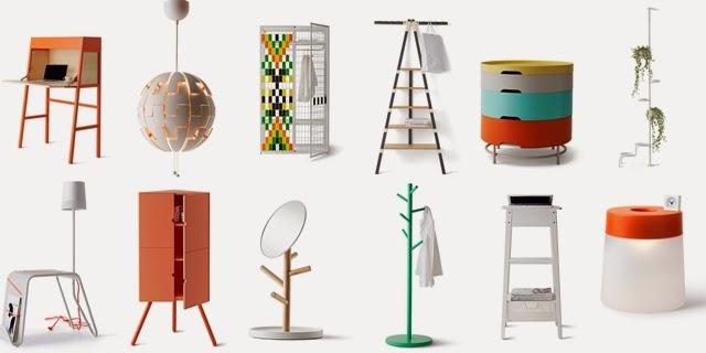 la petite anne ikea ps 2014. Black Bedroom Furniture Sets. Home Design Ideas