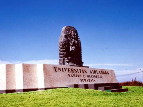 universitas airlangga yang merupakan perguruan tinggi negeri ptn ...