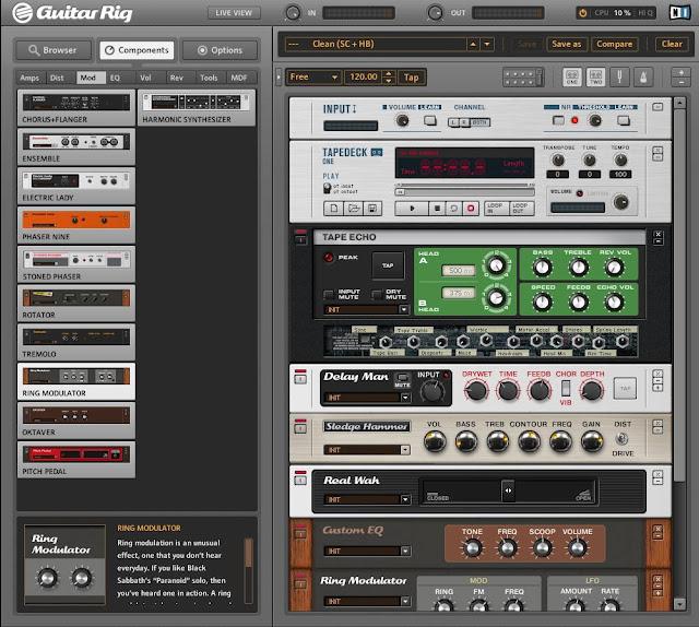 Download Korg Legacy Collection V1.1.10 AMPLIFY
