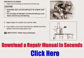 DOWNLOAD POLARIS ATV & UTV REPAIR MANUALS: DOWNLOAD Polaris ... polaris 250 trailblazer ignition wiring diagram download polaris atv & utv repair manuals