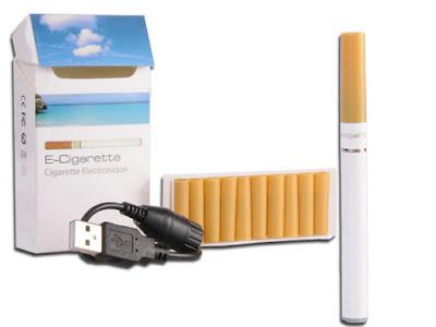 Bahaya Rokok Elektrik Yang Perlu Anda Ketahui
