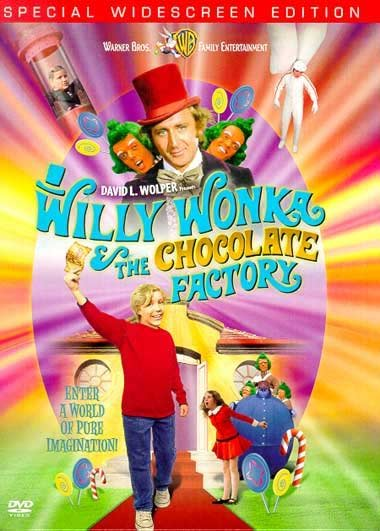 Diary nie s gallery willy wonka and the chocolate factory