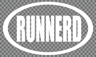Show Your RUNNERD Pride
