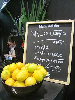 Crizia Bar de Ostras