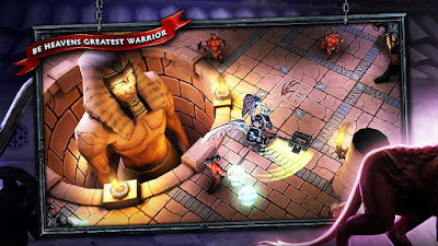 SOULCRAFT THD v2.2.1 APK + DATA Android zip