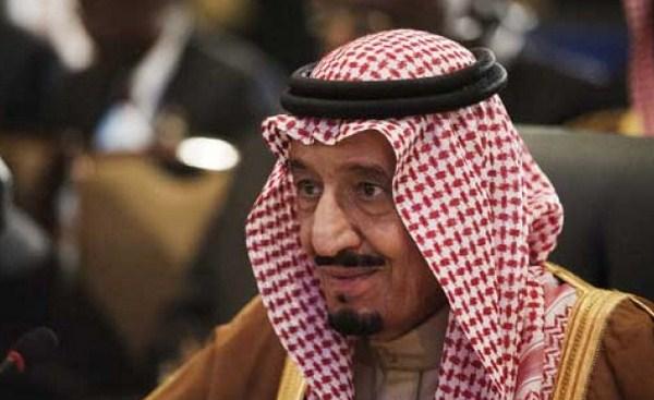 Raja Salman Instruksikan Review Penyelenggaraan Haji