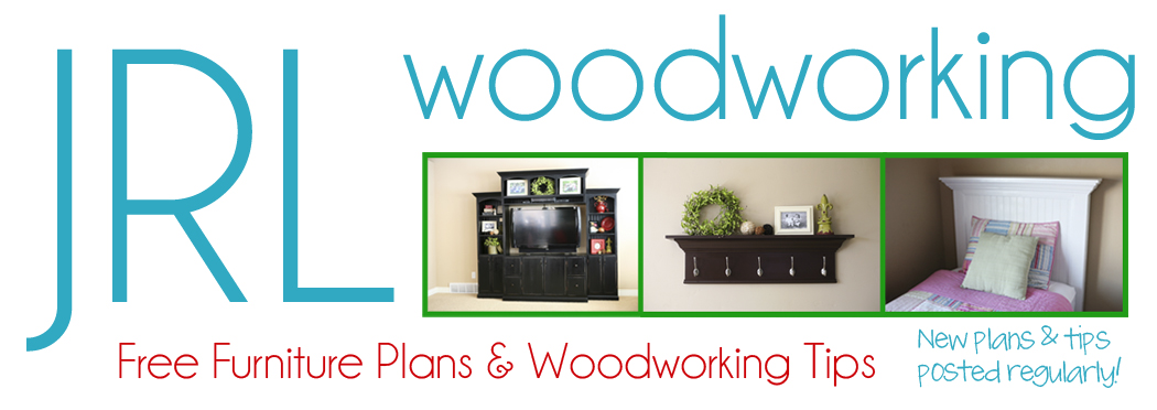 Free Woodworking Plans Ana White