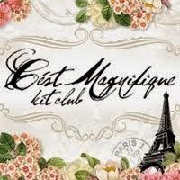 I'm Featured @ Cest Magnifique!