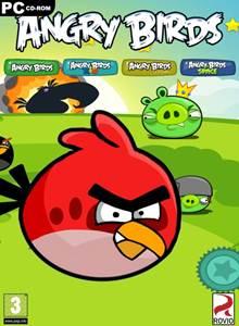 Download Coleção Angry Birds PC Baixar Grátis