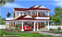 3 Bedroom House Plans Kerala Style