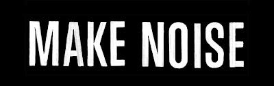 No Age y L'Hereu Escampa, cabezas de cartel del próximo MAKE NOISE